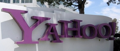 Yahoo Acquires Mobile Marketing Startup Sparq | TechCrunch | Small Business | Scoop.it
