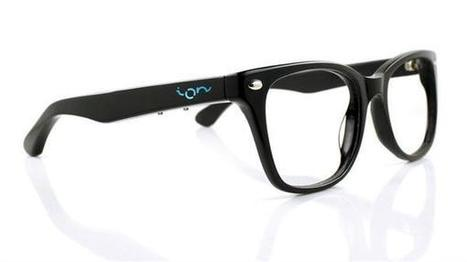 "ION Glasses, las Google Glass hechas en España | Informática ""Made In Spain"" 