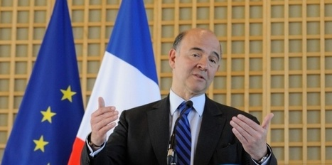 Le plafond du PEA revu à la hausse par Moscovici d'ici quelques jours | Sujets d'actualité | Scoop.it