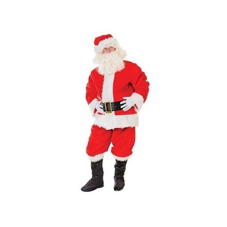 Professional Santa Suits & Christmas Costumes for Sale Dublin, Ireland | | Christmas Costume | Scoop.it