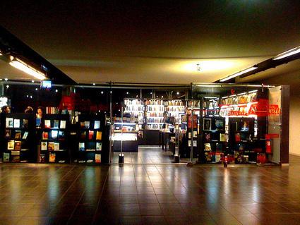 La librairie, un véritable sujet de narration | l'univers de la librairie | Scoop.it