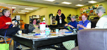 Re-thinking libraries - Bancroft This Week - Ontario, CA | SocialLibrary | Scoop.it