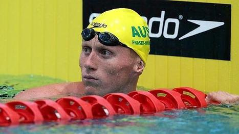 Reformed drug addict Daniel Smith charges into 200m freestyle final at Commonwealth Games trials (Aus) | Alcohol & other drug issues in the media | Scoop.it