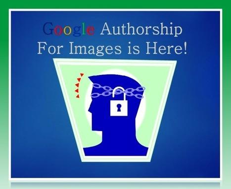 Google Authorship for Images is Here! - Randy Hilarski Dot Com | Social Media News | Scoop.it