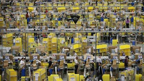 Shoppers frustrated on Amazon Prime Day - BBC News | All things tech, marketing and #SmallBiz | Scoop.it