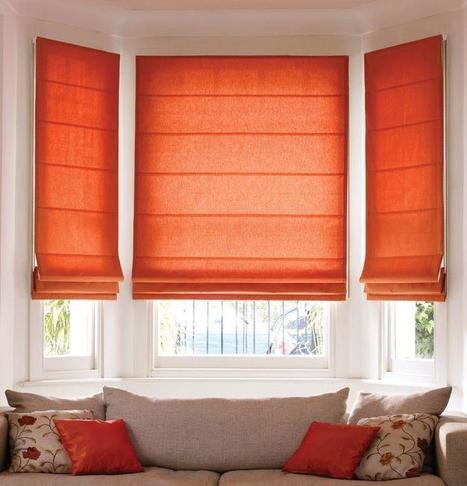 Choosing the Perfect Blind for Window – No More a Staggering Task | Furniture | Scoop.it