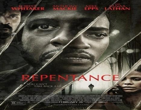 فيلم الرعب والاثارة Repentance 2014   aflem   Scoop.it