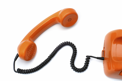 One Call Can Make a Difference | Establish A Business on Top of Competetors | Scoop.it