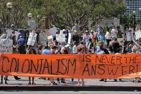 Syrie : Obama et l'Intifada mondiale | Desinformation Impérialisme Otan | Scoop.it