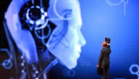 Qu'est-ce que les « Chatbots », le nouveau dada du patron de Facebook ? | RelationClients | Scoop.it
