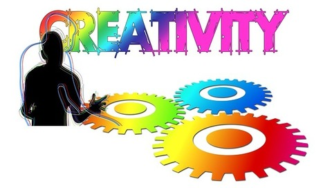 Thirty ideas to promote creativity in learning | Learning, Learning Technologies & Infographics - Interest Piques | Scoop.it
