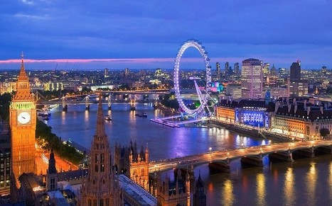 London 'best city for foreign property investment opportunities' - Telegraph   News about Commercial Real Estate   Scoop.it
