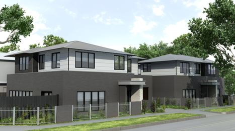 Property Investment: Longterm Benefits of Dual Occupancy Development | Home Renovation | Scoop.it