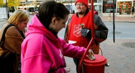 Smarter Ways to Give to Charity - DailyFinance | non-profit | Scoop.it
