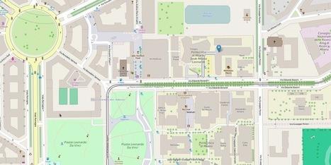 Open data cartografici OpenStreetMap e le sue applicazioni | Fondazione Mach | Scoop.it
