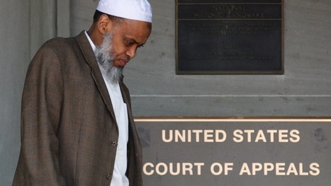 U.S. federal judge rules no-fly list violates constitutional rights | Criminal Justice in America | Scoop.it