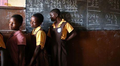 Sociedad civil y educación: hacia una nueva lógica política | La Mejor Educación Pública | Scoop.it
