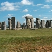 Stonehenge 5,000 Years Older Than Thought : DNews | British Genealogy | Scoop.it