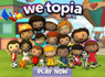 Facebook Game 'WeTopia' Allows Players To Donate To Charity By Building Virtual Village | Design, Technology & the Interwebs | Scoop.it