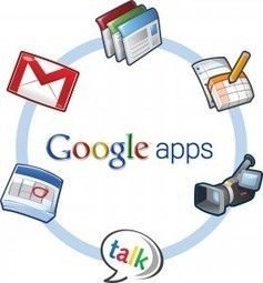 Google Apps for Learning: 9 Best Practices   Tech Tips   Scoop.it