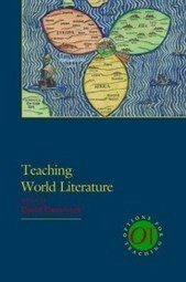 Teaching World Literature (Options for Teaching) | English | Scoop.it