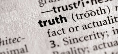 3 Questions to Ask Yourself About Truth in Business | Daily Clippings | Scoop.it