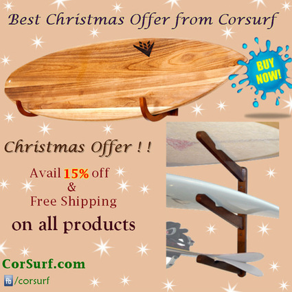 Corsurf's Best Christmas Offer - MobyPicture | Surfing World | Scoop.it