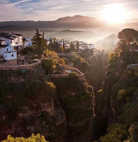 Los 15 pueblos más bellos de España | AGENCIA DE VIAJES ODTOURS | Scoop.it
