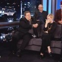 All The Matt Damon Jokes From Last Night's 'Monuments Men' Takeover On 'Kimmel': A Comprehensive Guide | Winning The Internet | Scoop.it