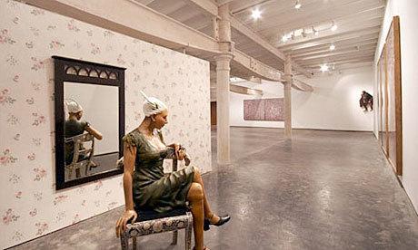 Galerie - Project 88 | Découvertes artistiques à Mumbai | Scoop.it