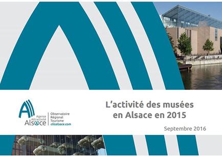 Les musées en Alsace en 2015 | Clicalsace | Le site www.clicalsace.com | Scoop.it