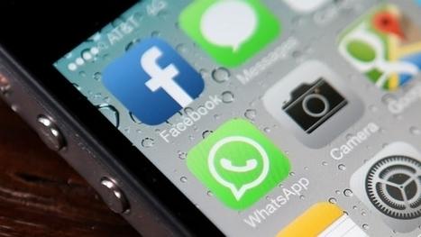¿El uso de la tecnología y las redes sociales causan mayor estrés? | Noticias informatica by josem2112 | Scoop.it
