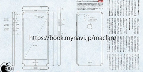 iPhone 7 Is Just Another iPhone 6 & iPhone 6s - Morning News USA   Nerd Vittles Daily Dump   Scoop.it