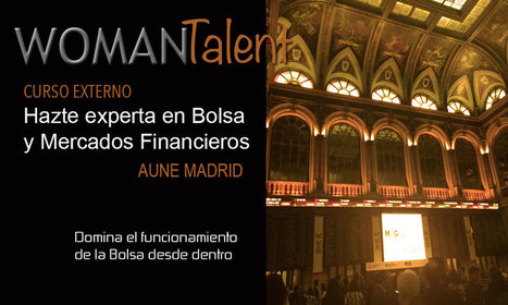 Cursos » Jornadas de Bolsa y Mercados de Valores | #Talento #networking #marcapersonal #liderazgo | Scoop.it