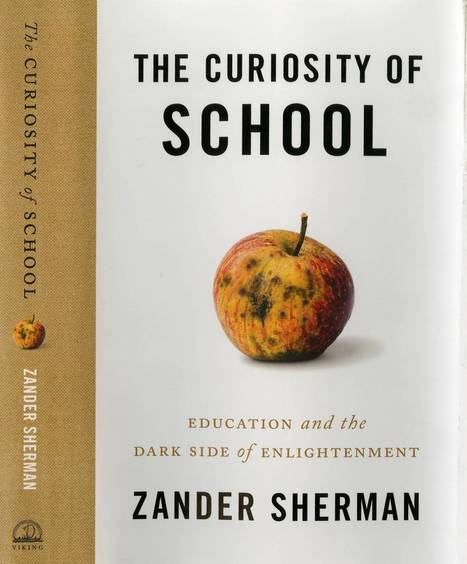 Lack of curiosity kills  the education system | Adult Ed Learners | Scoop.it