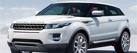 Land Rover Spare Parts & Accessories | Land Rover and Range Rover Specialists located in Hallam | Scoop.it