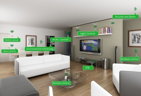Pete LePage on the Web » Home Automation For Geeks   Shrimp, Grits, and Evil Bits   Scoop.it
