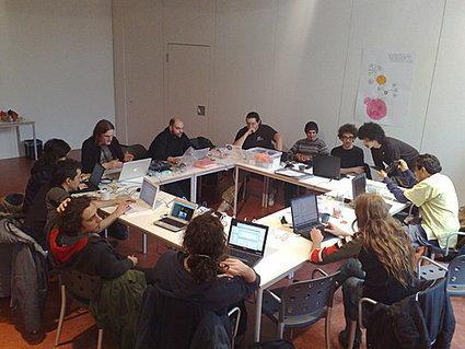 Internet, Hackers y Software Libre | e_Biblioteca | Scoop.it