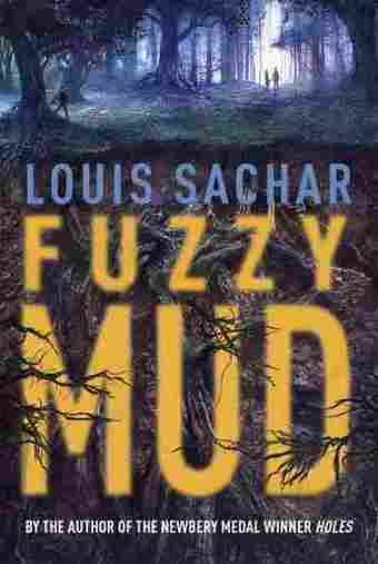 'Kids Love To Be Scared': Louis Sachar On Balancing Fun And Fear - NPR | Read all about it | Scoop.it
