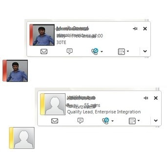 SharePoint 2013: How to show User Presence on mouse hover | Office 365 and SharePoint | Scoop.it