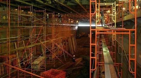 Working Above Ground Level: Ladder Safety Tips   Ladderlock Pty Ltd   Scoop.it