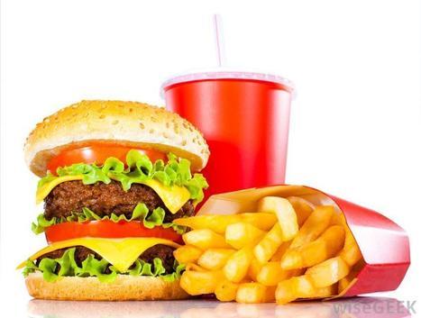 What Are the Different Types of Fast Food Advertising? | Le positionnement de la stratégie digitale dans le secteur de l'alimentation | Scoop.it