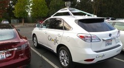 Driverless Cars: Safe, Reliable, No Vision Necessary | Future of Mobility | Scoop.it