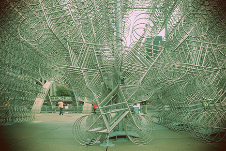Forever Bicycles | Moving Images | Scoop.it