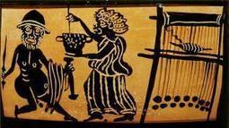 Multiformity in Myth: The Children of Odysseus | LVDVS CHIRONIS 3.0 | Scoop.it