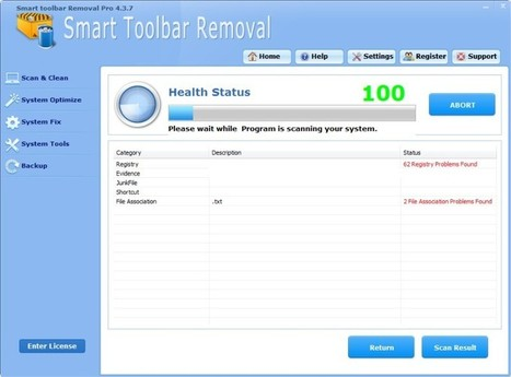 Smart Toolbar Removal Fixer Pro Review. Powered by RebelMouse | How To Remove Toolbar | Scoop.it