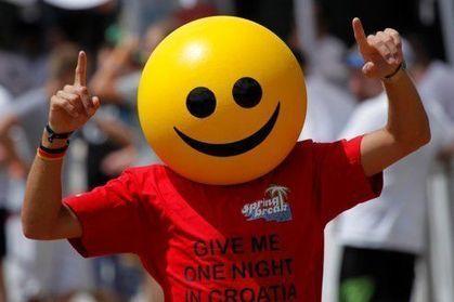 Comment pensent les optimistes | 8.0consultant | Scoop.it