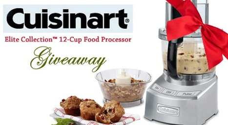 Heavenly Products For The Woman Of The House – Cuisinart | Amazing Fashions and Deals | Scoop.it