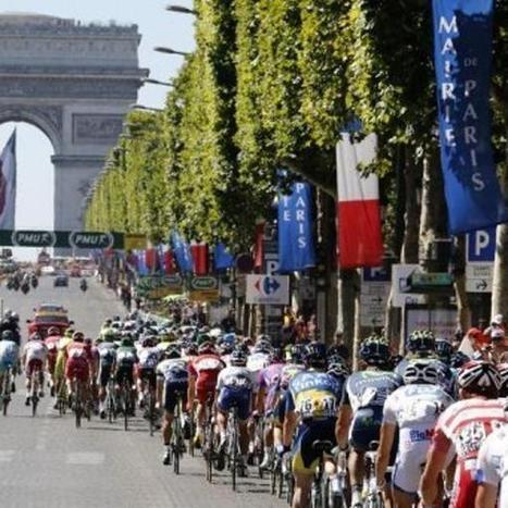 Environnement: le vélo, écolo certes, mais polluant | Toxique, soyons vigilant ! | Scoop.it