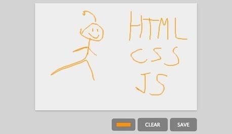 Guardando pngs en el servidor con HTML5 | Sobre diseño en la web | Scoop.it